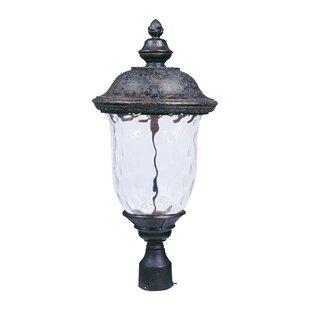 Kater 1-Light LED Lantern Head by Astoria Grand