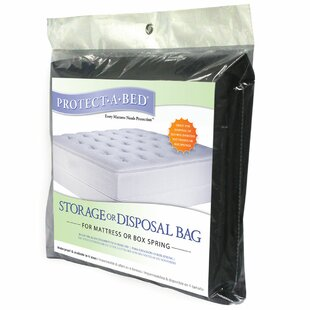 Protect-A-Bed Storage Disposal Waterproof..