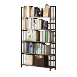 Yeal Etagere Bookcase by Latitude Run®