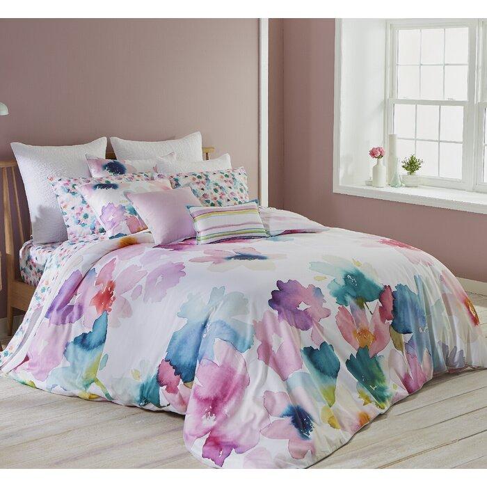 Sanna 100 Cotton Bedding Set