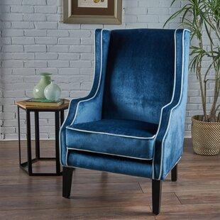 Light Blue Accent Chairs | Wayfair