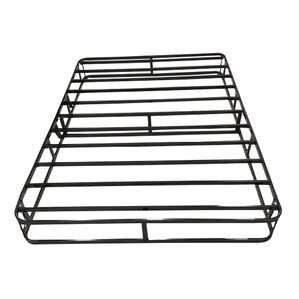 Metal Box Spring by Spinal Solution