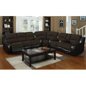 Asher Reclining Sofa  sc 1 st  Wayfair : leather reclining sofas and loveseats - islam-shia.org