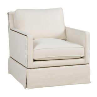 Nora Swivel Glider by Gabby