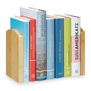 Luna Caticorn Sass /& Belle Buchst/ützen aus Holz