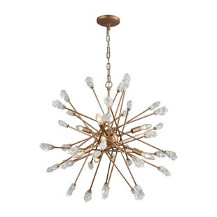 Corrigan Studio Smythe 6-Light Chandelier