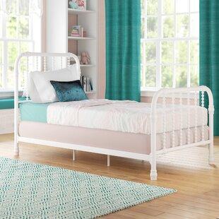 info for a3ccf 314db Little Girl Bed | Wayfair