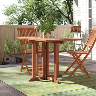 Baltimore Dining Table By Sol 72 Outdoor