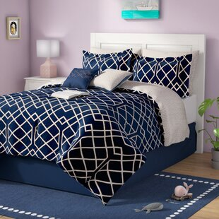 Zipcode Design Beryl Reversible Comforter Set