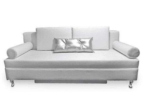 Hybarok Kiss 3 Seater Sofa Bed