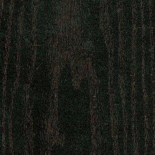 Roll Wood, Black Sticky Back Plastic Film by FABLON