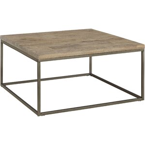 Louisa Square Coffee Table by Brayden ..
