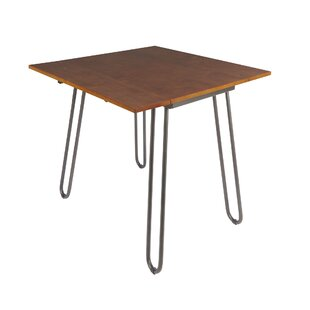 Modern Contemporary Hairpin Legs Dining Table Allmodern