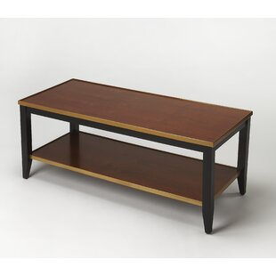 Meraz Coffee Table by Charlton Home