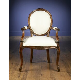 Arm Chair by AA Importing
