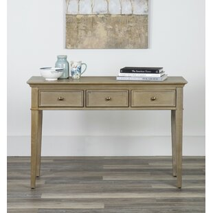 Harbaugh Console Table