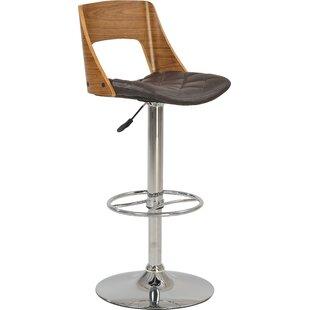 Odelle Adjustable Height Bar Stool