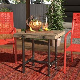 Mistana Rogers Side Table