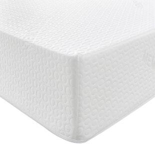 Ortho Memory Foam Mattress By Wayfair Sleep