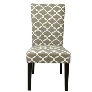 Greenbrier Valley Side Chair (Set of 2) by Andover Mills