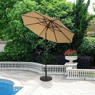 9' Market Umbrella by Abba Patio