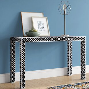 Mistana Benito Console Table