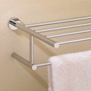 Valsan Porto Wall Shelf