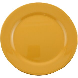 10 Melamine Dinner Plate (Set of 6)