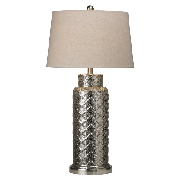 Canora Grey Raven 82cm Table Lamp
