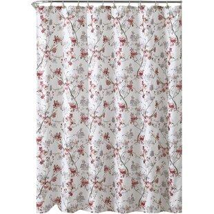 Bruce 14 Piece Shower Curtain Set