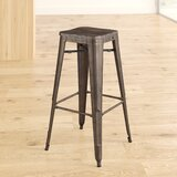 Alyssa 30 Bar Stool (Set of 4) by Zipcode Design™