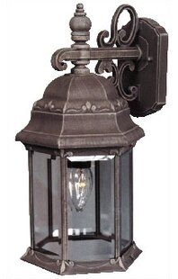 Special Lite Products Boulevard 1-Light Outdoor Wall lantern
