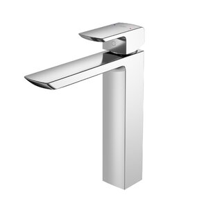 Toto GR Vessel Sink Bathroom Faucet with Drain Assembly and Comfort Glide™ Technology