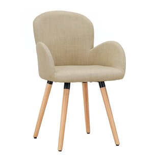 Vandusen Upholstered Dining Chair George Oliver