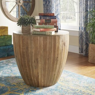 Darcelle End Table