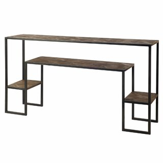 "Baileyton 60"" Console Table by Foundry Select SKU:CD337864 Reviews"