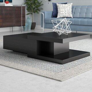 Weber Coffee Table by Brayden Studio SKU:CD510289 Guide