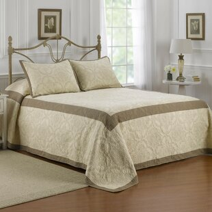 Astoria Grand Odige Bedspread