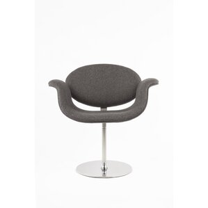 The Lily Swivel Arm Chair by Stilnovo