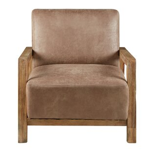 Union Rustic Madrigal Lounge Chair