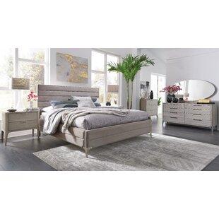 Anadarko Panel Configurable Bedroom Set by Ivy Bronx