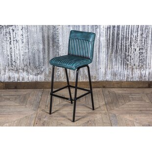 Dussault 66cm Bar Stool By Williston Forge