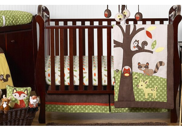 Forest Friends Nursery Wayfair