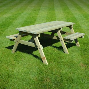 Rhoda Picnic Benches By Sol 72 Outdoor