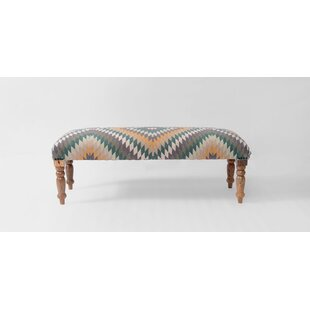 Chu Upholstered Bench