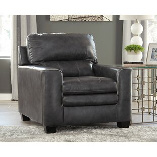 Affordable Price Kolton Club Chair by Loon Peak Reviews (2019) & Buyer's Guide