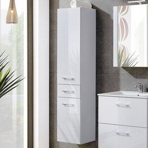 35 x 158 cm Schrank Viento Terra von Belfry Bathroom