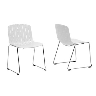 Cofer Side Chair (Set of 2) by Mercury Row