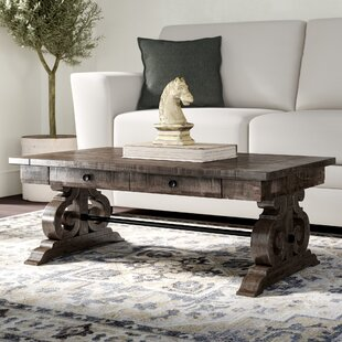 Ellenton Coffee Table with Storage