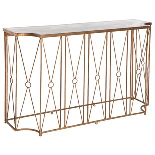 Aidan Gray Marlene Console Table